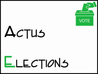 actus elections Eyragues