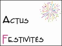 actus festivités eyragues