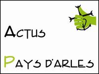 actus Pays d'Arles, je veux décider.com Eyragues