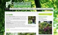 Bambous en Provence Eyragues