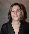 Christelle MISTRAL conseillère municipale