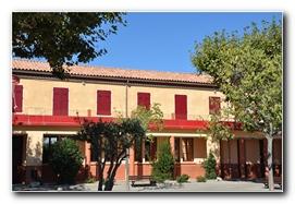 École gabriel peri Eyragues