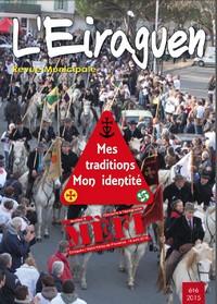 bulletin municipal l'Eiraguen juillet 2015