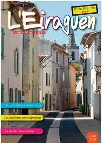 bulletin municipal l'Eiraguen juillet 2018