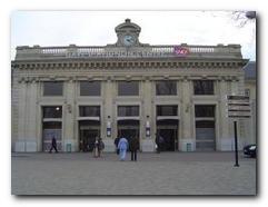 gare avignon centre