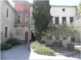 Mairie d'Eyragues