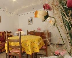 meubles La maison des roses à Eyragues