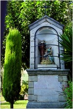 Oratoire Eyragues