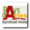 logo pays d'Arles