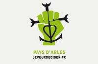 Avenir des 29 communes du Pays d'Arles, pétition sur www.jeveuxdecider.fr