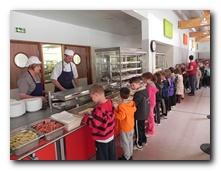 Restaurant scolaire d'Eyragues