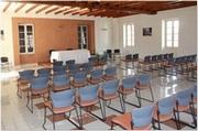 salle des mariages à Eyragues