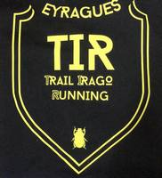 Trail Irago Running TIR