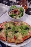 Restaurant Villa Romana à Eyragues